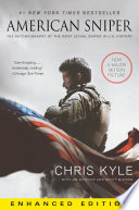 American Sniper  Enhanced Edition  Book