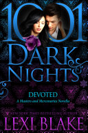 Devoted: A Masters and Mercenaries Novella