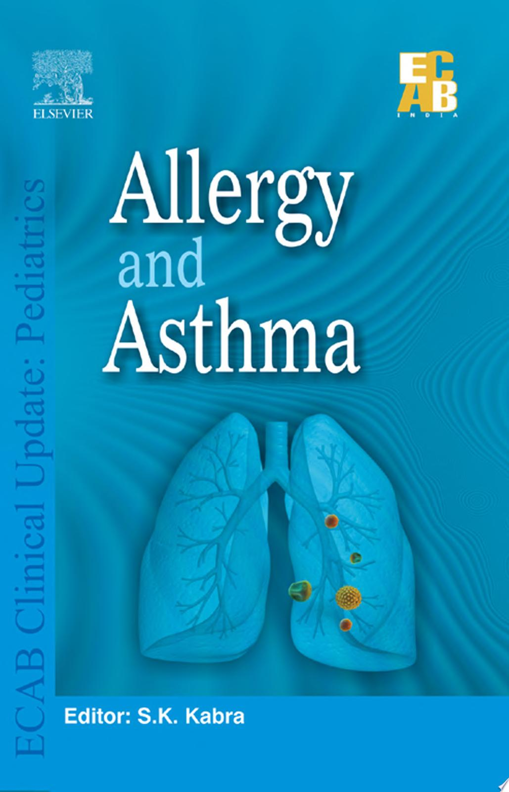 Allergy and Asthma   ECAB