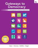 Gateways to Democracy Book