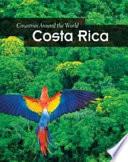 Costa Rica Elizabeth Raum
