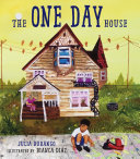 The One Day House Julia Durango Cover