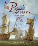 Pepyss Navy ebook