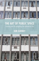 The Art of Public Space Pdf/ePub eBook
