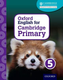 Oxford English for Cambridge Primary Student