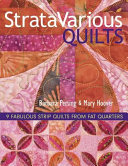 Stratavarious Quilts