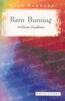 barn burning short story william faulkner google books other editions view all