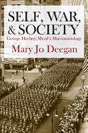 Self, War, and Society