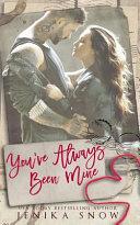 You've Always Been Mine (You're Mine, 2) ebook