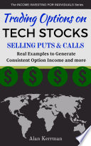 Trading Options on Tech Stocks - Selling Puts & Calls