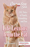 Chicken Soup for the Soul  Life Lessons from the Cat