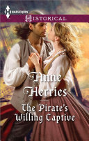 Pdf The Pirate's Willing Captive