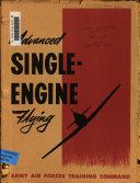 Advanced Single Engine Flying