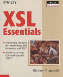 XSL Essentials