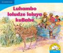 Books - Luhambo Loludze Loluya Kubabe | ISBN 9780521722773
