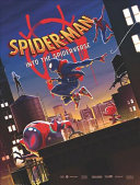 Spider Man  Into the Spider Verse Poster Book