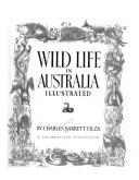 Pdf Wild Life in Australia