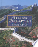 Economic Development  : Theory and Practice for a Divided World