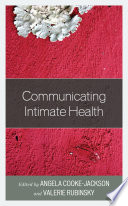 Communicating Intimate Health Book