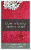 Communicating Intimate Health