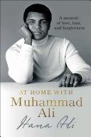 At Home with Muhammad Ali Pdf/ePub eBook