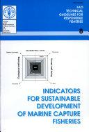 Indicators for Sustainable Development of Marine Capture Fisheries