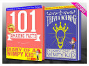 Diary of a Wimpy Kid - 101 Amazing Facts & Trivia King!