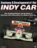 Anatomy   Development of the Indy Car