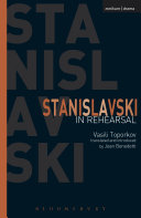 Stanislavski In Rehearsal [Pdf/ePub] eBook