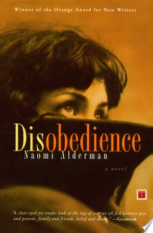 Free Download Disobedience PDF - Writers Club