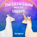 The Little Llama Meets a Unicorn