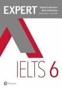 Expert IELTS 6 Students' Resource Book Without Key