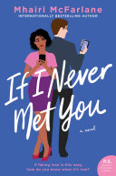 Pdf If I Never Met You