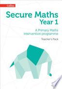 Secure Maths Year 1