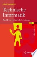 Technische Informatik Book PDF