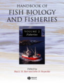 Handbook of Fish Biology and Fisheries