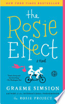 """The Rosie Effect: A Novel"" by Graeme Simsion"