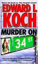 Murder on 34th Street