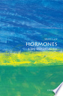 Hormones A Very Short Introduction
