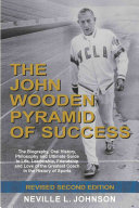 The John Wooden Pyramid Of Success PDF