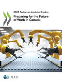 Preparing for the Future of Work in Canada