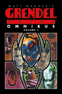 Pdf Matt Wagner's Grendel Tales Omnibus Telecharger