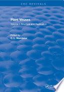 Plant Viruses Book