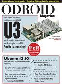 ODROID Magazine Pdf/ePub eBook