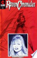 Raven Chronicles  4  Heartstopper