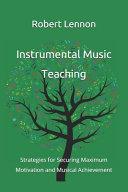 Instrumental Music Teaching
