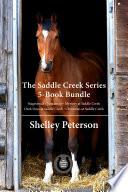 The Saddle Creek Series 5 Book Bundle