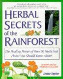 Herbal Secrets of the Rainforest