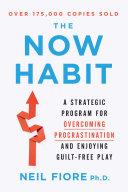 The Now Habit Pdf/ePub eBook
