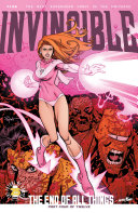 Pdf Invincible #136 Telecharger